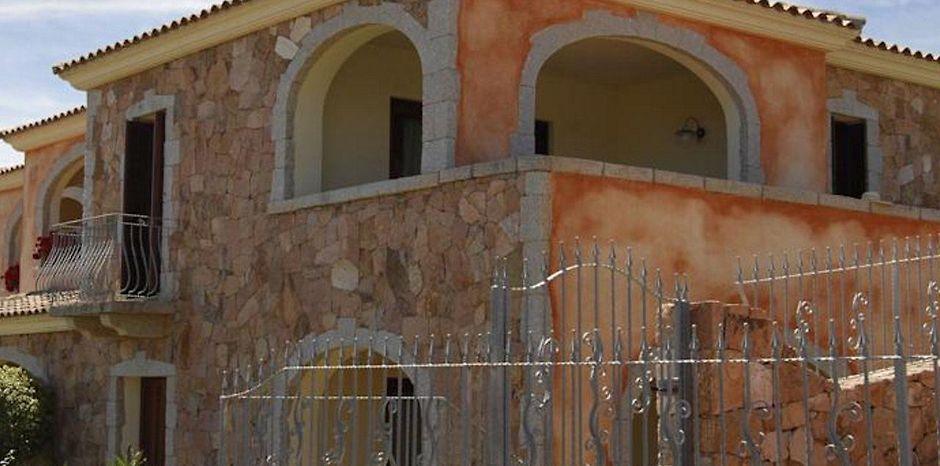 RESIDENCE CITAI SAN TEODORO - San Teodoro, Italia